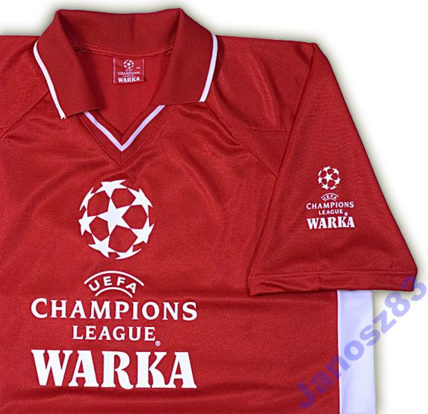 Koszulki piłkarskie L, XL !