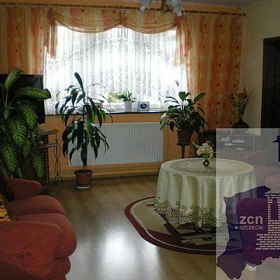 Dom w okolicy Pyrzyc