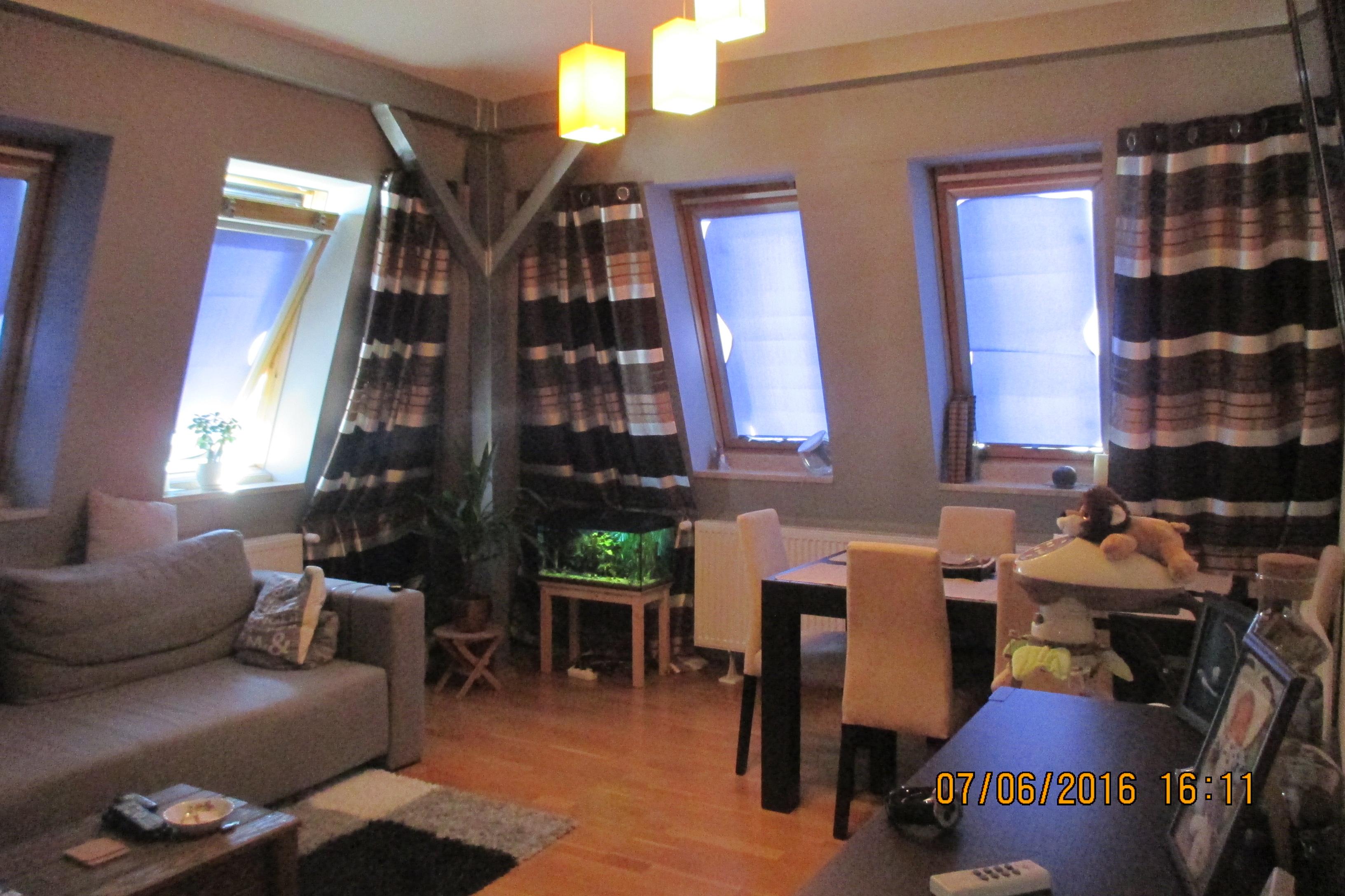Ładne 3 pok mieszkanie z garażem w Szczecinie