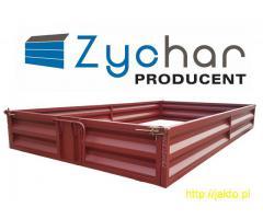 Zychar www.zychar.pl Producent burt do przyczep