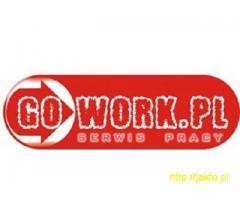 Praca dla kobiet od zaraz