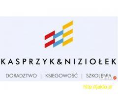 Doradztwo podatkowe dla klientów indywidualnych - Kasprzyk&Niziołek