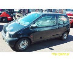 Renault Twingo na części