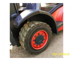 Wózek widłowy LINDE H40T wynajem, sprzedaż