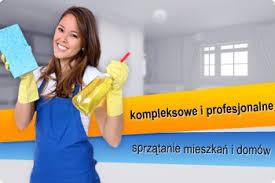 Firma sprzątająca - sprzątanie mieszkań, domów, biur - tanio!