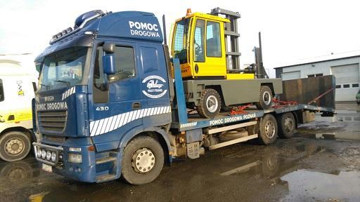 transport koparek Poznań 600-960-987