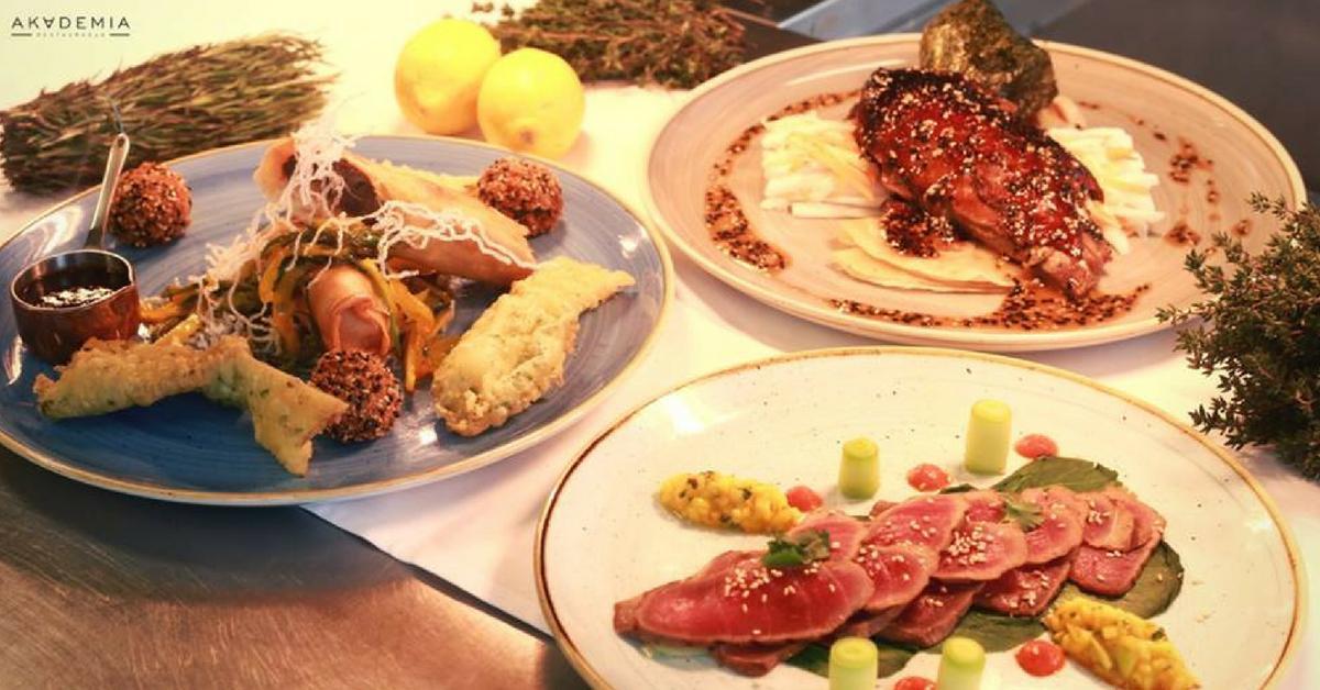 Najlepszy catering w mieście – Restauracja Akademia