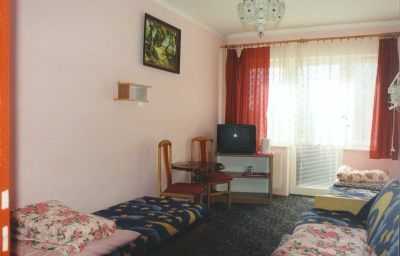 Apartamenty Władysławowo – Idealne na rodzinne wakacje!