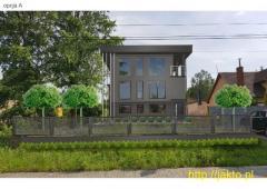 Dom 296m z dod. zabudową 1137m na działce 4141m, Jędrzejów