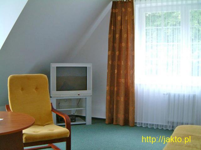 Apartamenty wakacyjne we Władysławowie