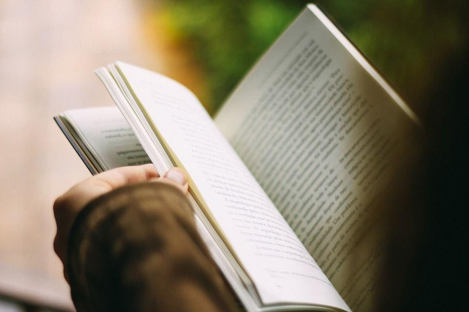 Książki ezoteryczne - Rewolucja
